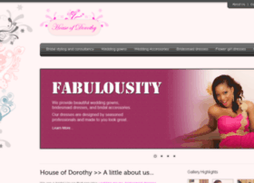 houseofdorothy.com