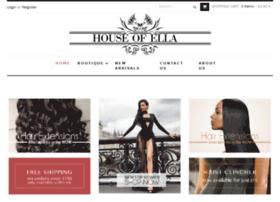 houseofellafashions.com