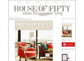 houseoffiftyblog.blogspot.com