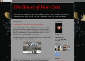 houseoffourcats.blogspot.com