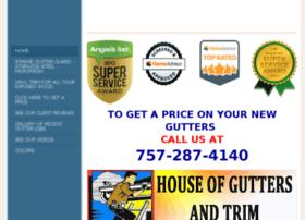 houseofgutters395.com