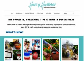 houseofhawthornes.com