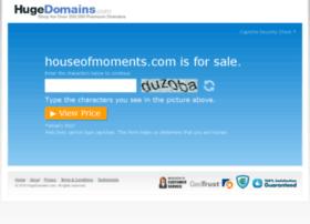 houseofmoments.com