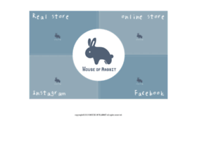 houseofrabbit.com