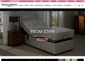 houseofreeves.com