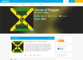 houseofreggae.podomatic.com