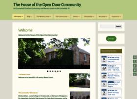 houseoftheopendoor.org