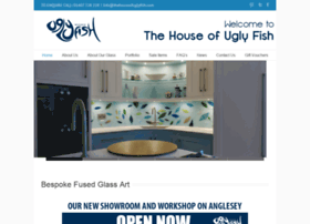 houseofuglyfish.com