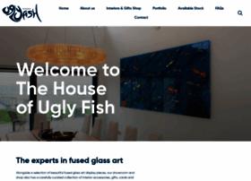 houseofuglyfish.com