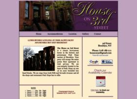 houseon3st.com
