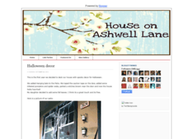 houseonashwelllane.blogspot.com