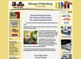 housepaintingtutorials.com