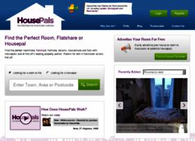 housepals.co.uk