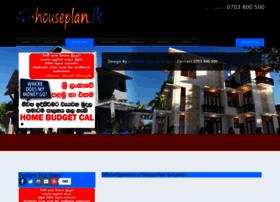 houseplan.lk