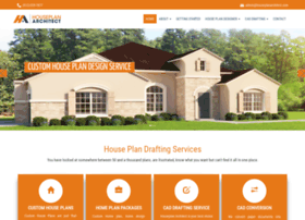 houseplanarchitect.com