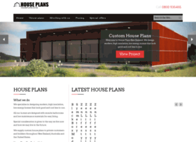 houseplans.co.nz