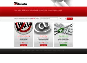 houseplans.co.nz