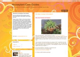 houseplantscare.blogspot.ca