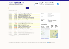 houseprices.io
