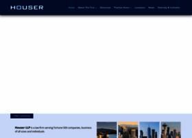 houser-law.com