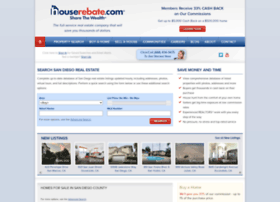 houserebate.com