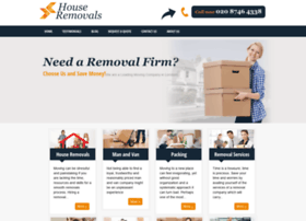 houseremovals.org.uk