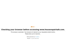 houserepairtalk.com