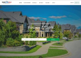 housesatlanta.net