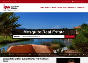 housesforsaleinmesquite.com