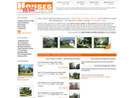 housesforsalelists.com