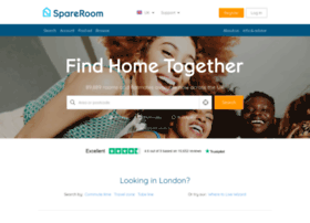 houseshare.co.uk