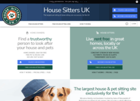 housesittersuk.co.uk