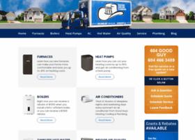 housesmartheating.com