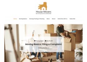 housesmover.com