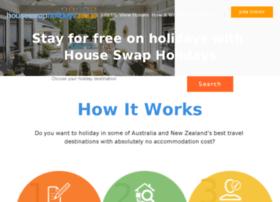 houseswapholidays.com.au
