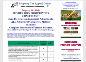 housetaxax.com