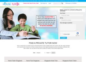 housetutor.com.sg