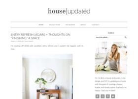 houseupdated.com