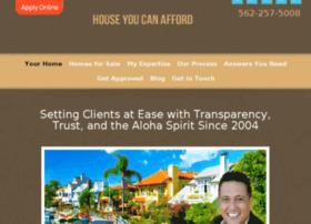 houseyoucanafford.com