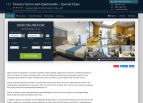 housez-suites-apartments.h-rez.com