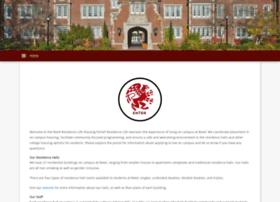 housing.reed.edu