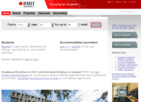 housing.rmit.edu.au