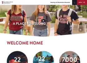 housing.sdsu.edu