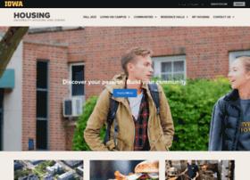housing.uiowa.edu