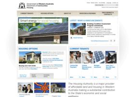 housing.wa.gov.au