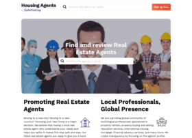 housingagent.com