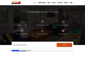 housingapartments.org