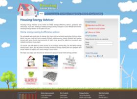 housingenergyadvisor.com
