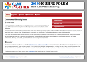 housingforum.phfa.org