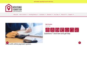 housingfoundation.ku.dk